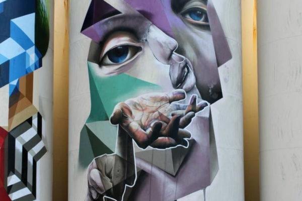 kings of colors festival 2016 graffiti