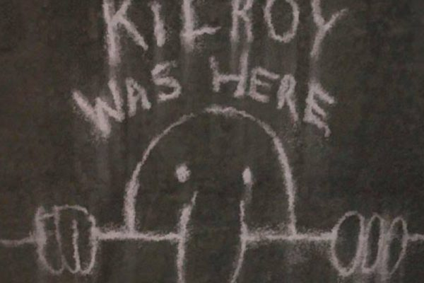 kilroy original