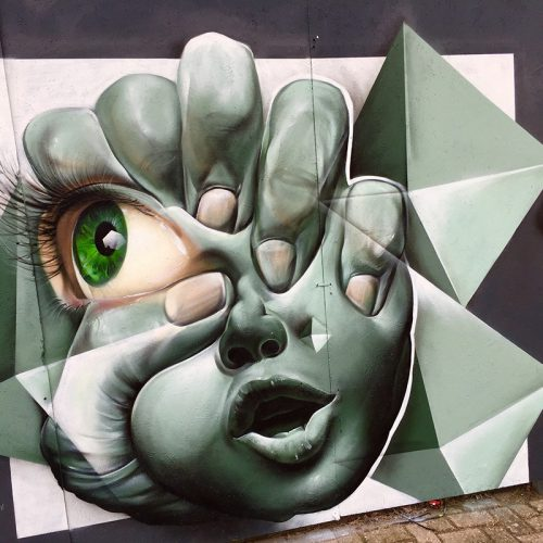 graffiti festival kingsofcolors den bosch mural muurschildering nederland streetart